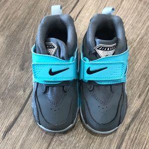 Nike high top sneakers